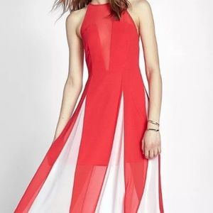 Beautiful Express maxi dress